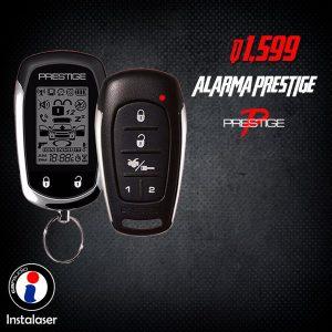 Alarma Prestige APS-596Z